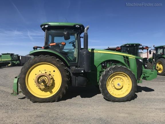 2013 John Deere 8360R