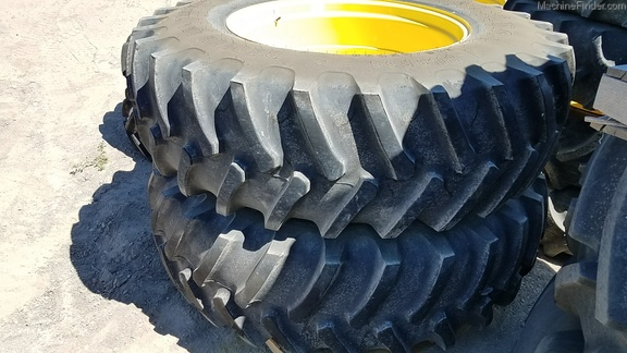 2014 Miscellaneous TIRES