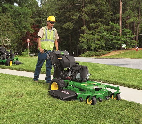 Walk Behind Mowers Equipment Image