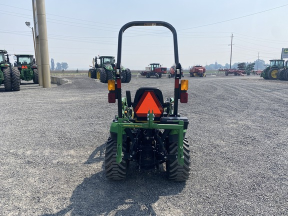 2019 John Deere 1025R