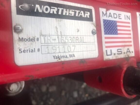 2019 Northstar TR1653