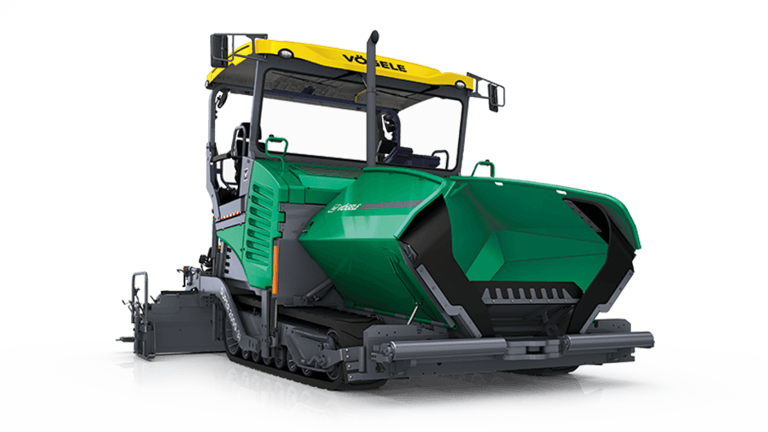 Vogele SUPER 2000-3i