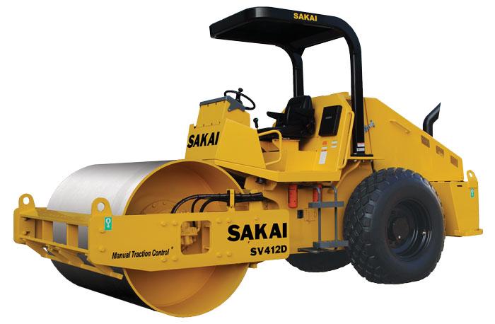 Sakai SV412D