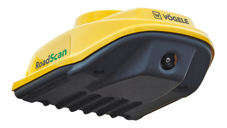 Vogele RoadScan