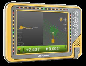 Machine Control Equipment Image