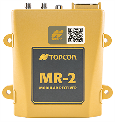 Topcon MR-2 Modular GNSS Receiver