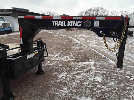 Trail King Tagalong