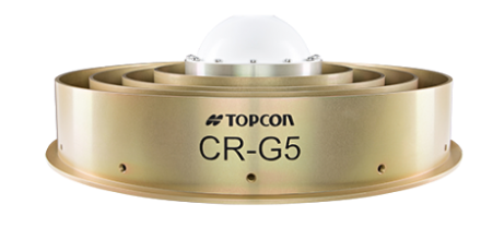 GNSS Network Solutions Equipment Image