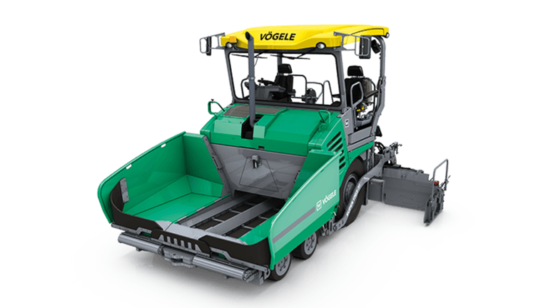 Vogele SUPER 1703-3i