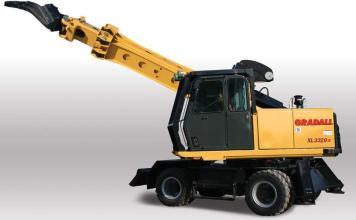 Industrial Utility Equipment Image