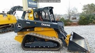 2020 John Deere 331G