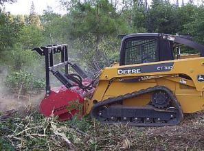 Mulching/Land Clearing Equipment Image