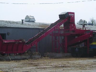 V-Mills Equipment Image