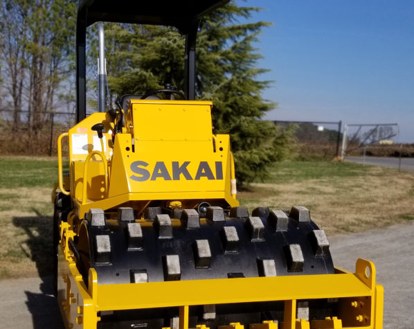 Sakai SV204T