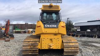 2018 John Deere 850KLG