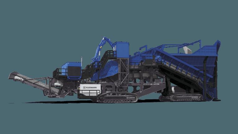 Kleemann MC 160 PRR