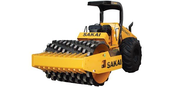Sakai SV640T
