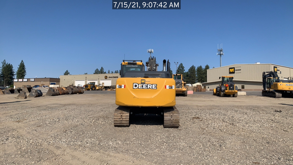 2019 John Deere 130G