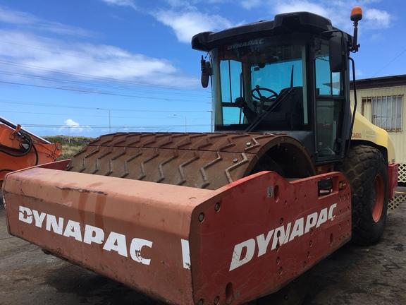 2014 Dynapac CA6000