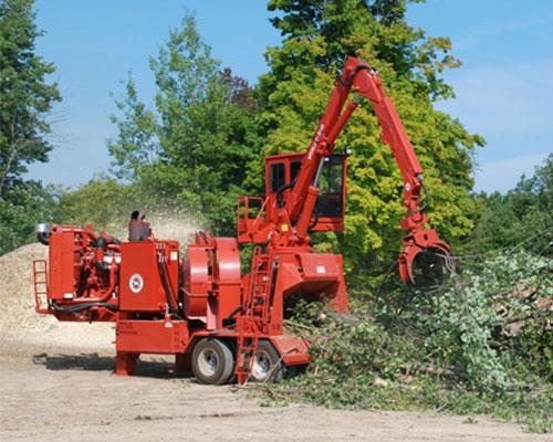 Chiparvestors Equipment Image
