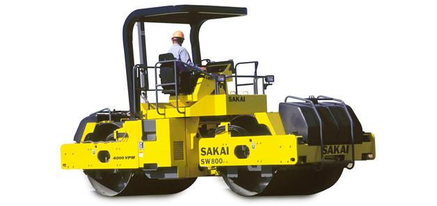 Sakai SW800-II