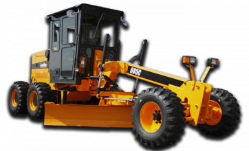 Motor Graders Equipment Image
