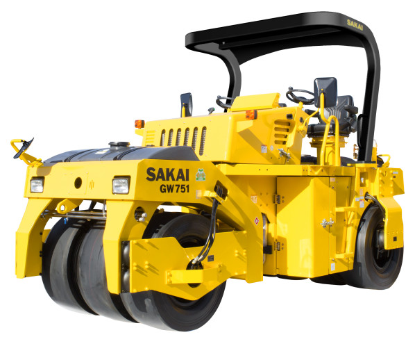 Sakai GW751