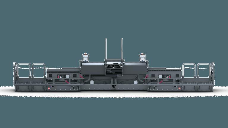 Vogele VR 600