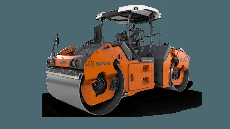 Hamm HD+ 120i VV-HF