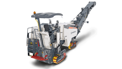 Compact Milling Machines Equipment Image