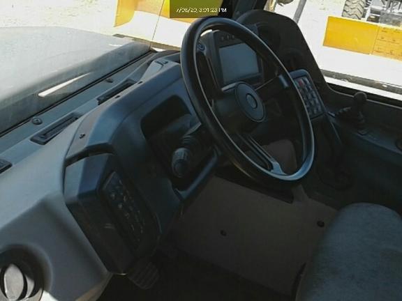 2017 John Deere 460E