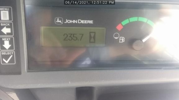 2020 John Deere 333G