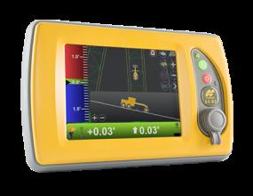 3D Motor Grader Systems Equipment Image