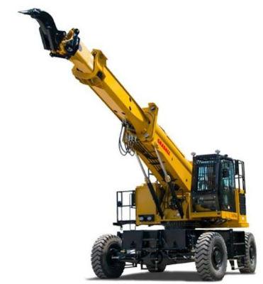 Gradall XL 7310 V (Wheeled)