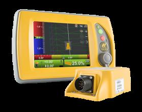 3D Dozer Systems Equipment Image