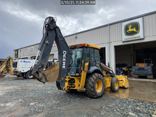 2020 John Deere 410L