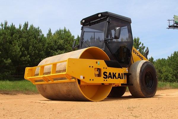 Sakai SV540D