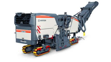Large Milling Machines Equipment Image