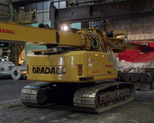 Industrial Maintenance Equipment Image