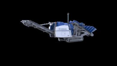 Mobile Cone Crushers Equipment Image