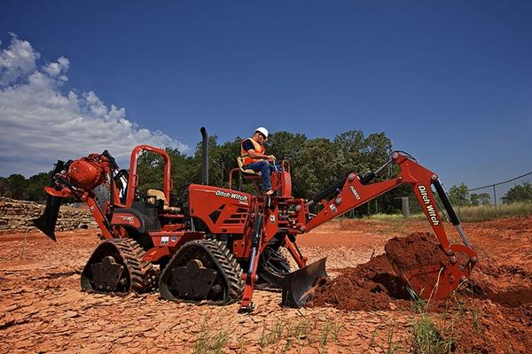 Quad Equipment Image