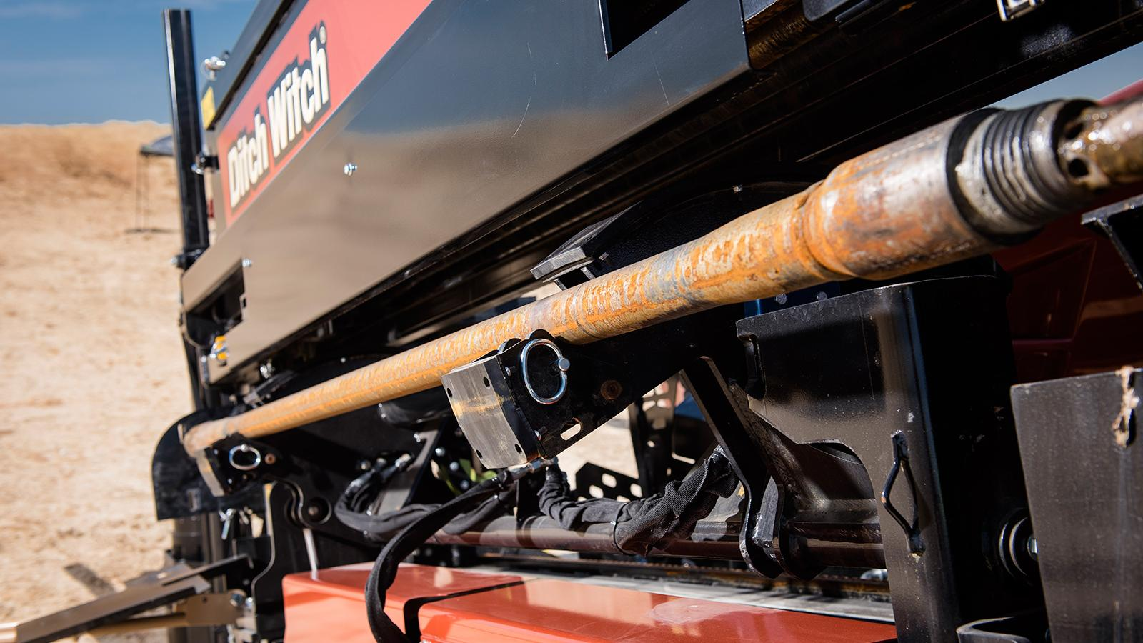 Ditch Witch JT30 All Terrain Directional Drill