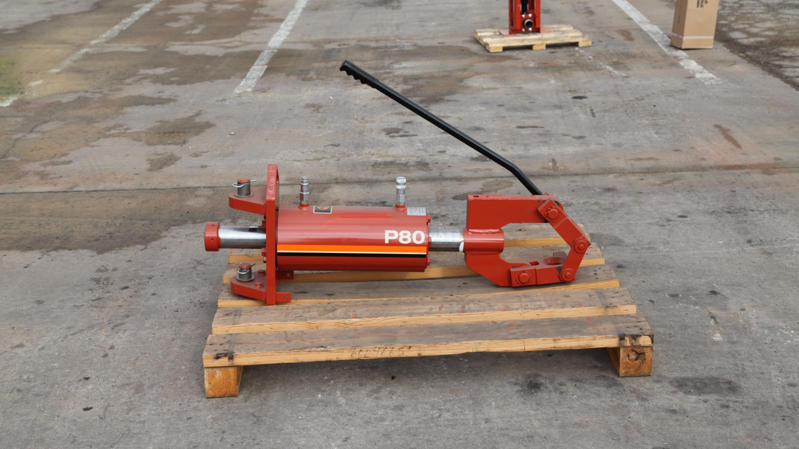 Ditch Witch P80 Rod Pushers