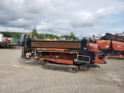 2011 Ditch Witch JT1220