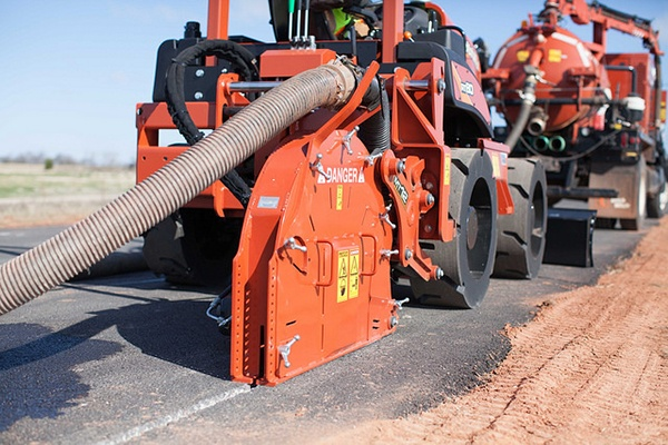 Microtrencher Equipment Image
