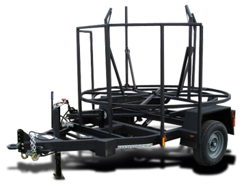 Coil and Pipe Trailers Equipment Image
