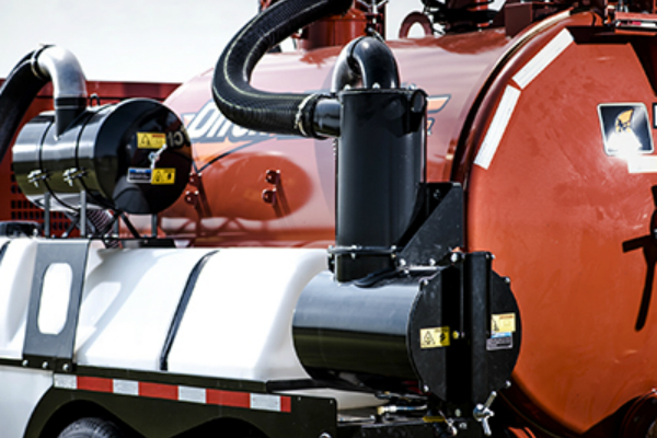 Trenchless Solutions Equipment Image