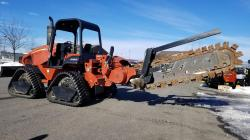 2012 Ditch Witch RT115Q