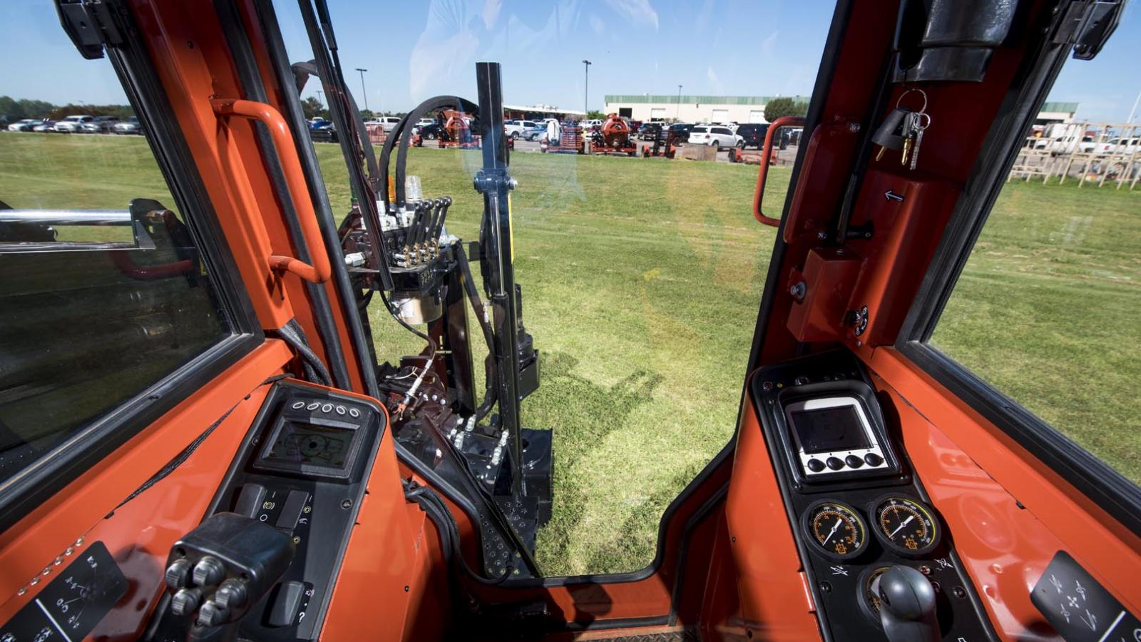 Ditch Witch JT60 Directional Drill