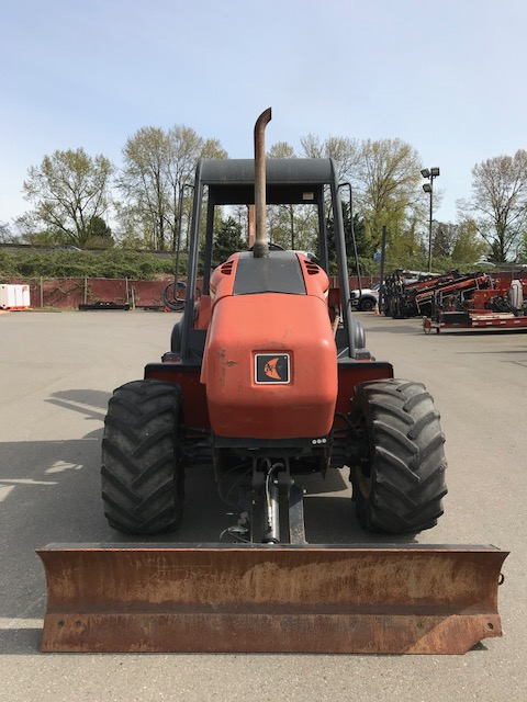 Ditch Witch RT90M